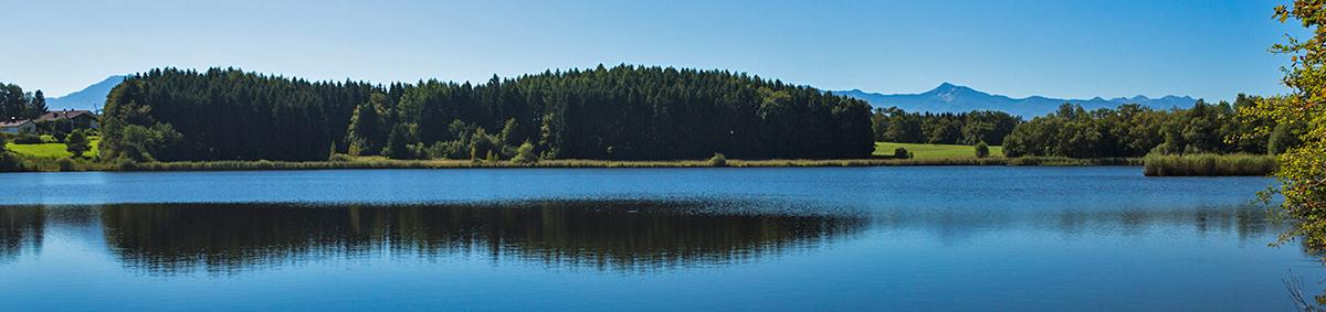 Wasserversorgung Stadtwerke Penzberg